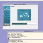Installing Solaris 10 in QEMU
