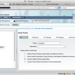 ISE 1.1 03 New Cusctom Portal